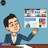 Blog de Tecnologia, Programacion, SEO, Electronica, Desarrollo Web, Seguridad Informatica, Redes, BD y mas !!