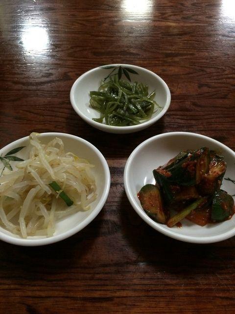 松屋 - 料理写真:前菜
