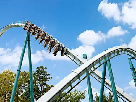 17 best images about rollercoaster insanity on pinterest - Roller coasters at busch gardens ...