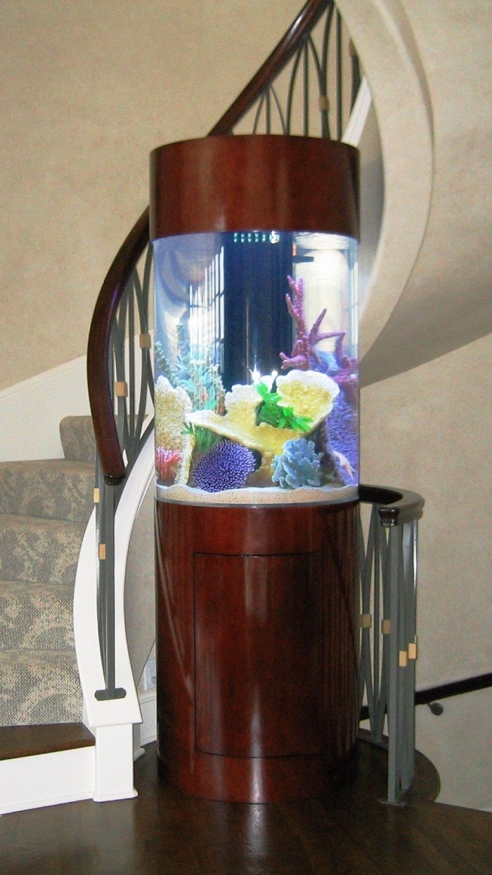 http://the-pet-chest.com/ 25 Amazing Aquariums you wish you had!!
