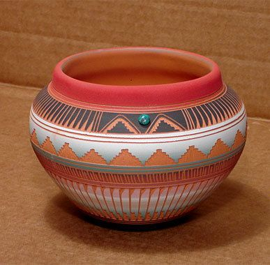 Why can't my pottery look like this?