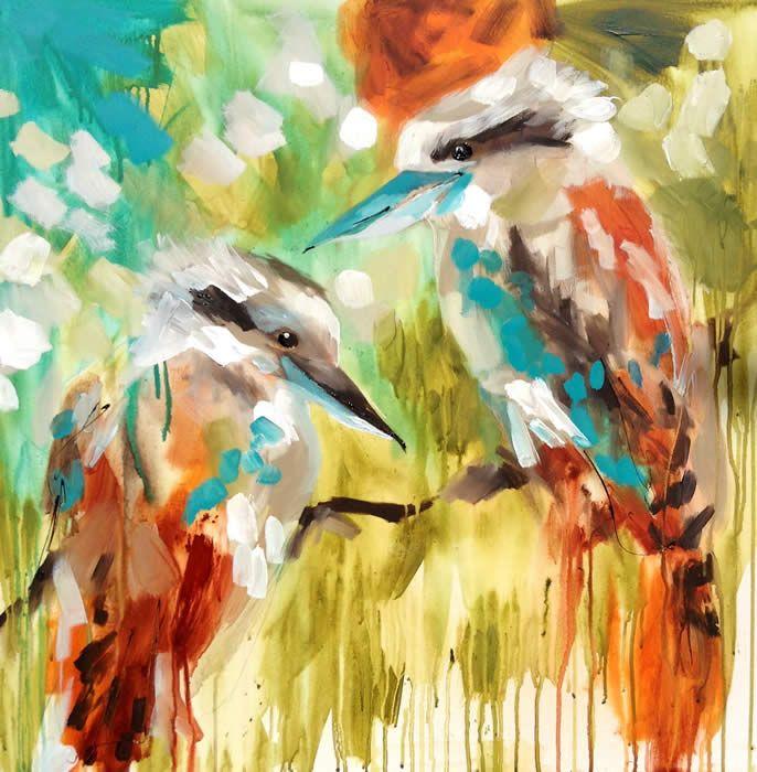 AJ Brooks paintings 5