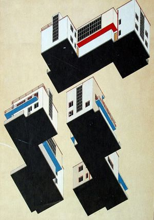20 Bauhaus Design Posters - Beauty in Simplicity   The Form of Beauty