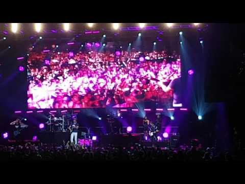 Save A Prayer and tribute to George Michael - YouTube
