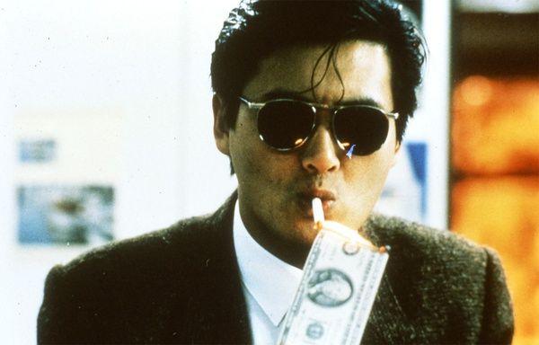 A Better Tomorrow (John Woo, 1986)