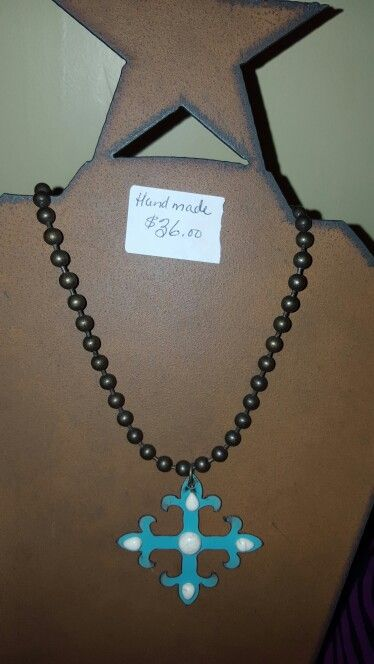 Handmade jewelry  $36 message me to order paypal accepted