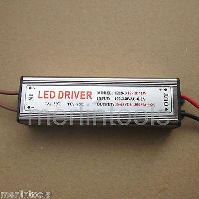 $12.75 (Buy here: https://alitems.com/g/1e8d114494ebda23ff8b16525dc3e8/?i=5&ulp=https%3A%2F%2Fwww.aliexpress.com%2Fitem%2F12-18-x-1w-LED-Power-Constant-Current-Driver-Supply-Transformer-100-240VAC%2F32258248898.html ) (12-18) x 1w LED Power Constant Current Driver Supply Transformer 100-240VAC for just $12.75