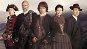 Series Cast Related Keywords & Suggestions - Outlander Series Cast ...