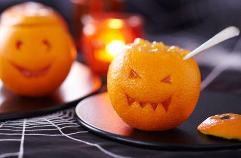 Halloween: 10 ricette originali per preparare dolci e dolcetti