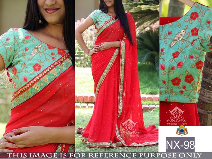 SFH Designer Bollywood Indian Sari Lehenga Party Saree Wedding Sale Women NX-98…