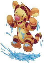 baby+tigger+pictures | Disney Babys – Tigger