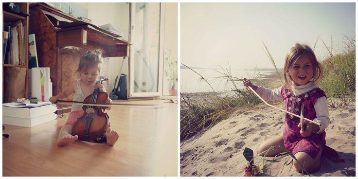 Musikalische Frühförderung ist heute weit verbreitet. Warum ich davon abrate und auf welche Weise sich das Gehör deines Kindes ganz natürlich verfeinert und sein musikalisches Empfinden gestärkt wird.