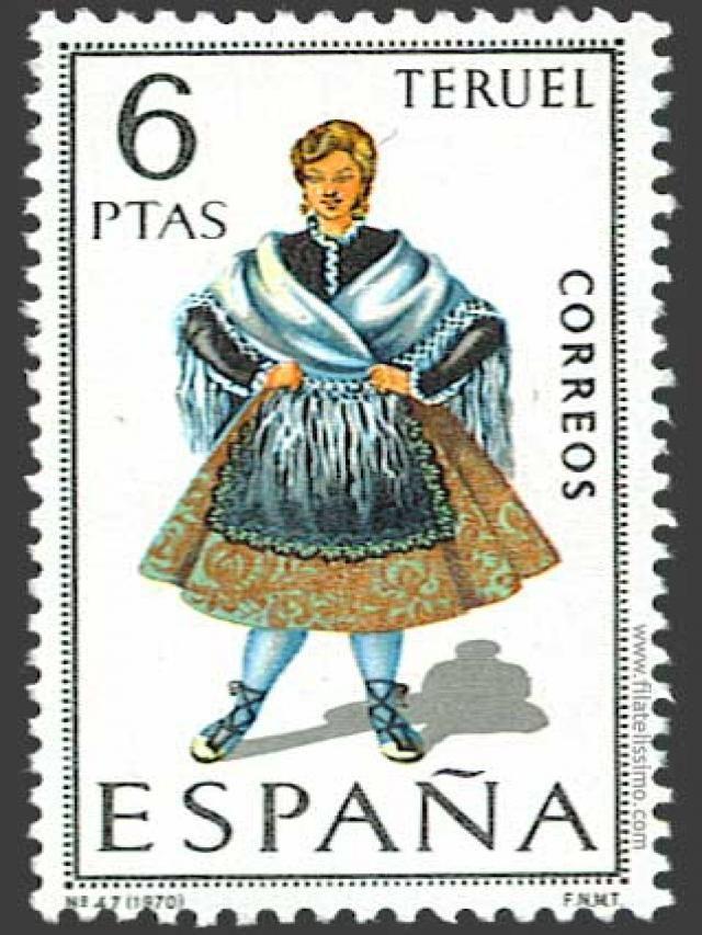 25. Teruel
