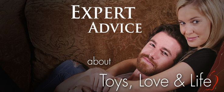 Adam and Eve's Guide to Sex: Expert Advice About Sex Toys and More