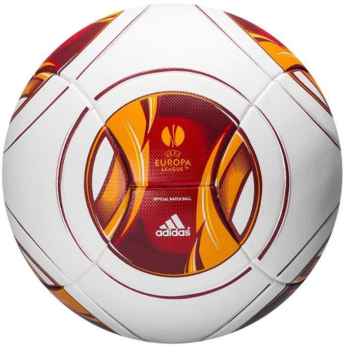 UEFA Europa League 2013/14 Adidas Match Ball