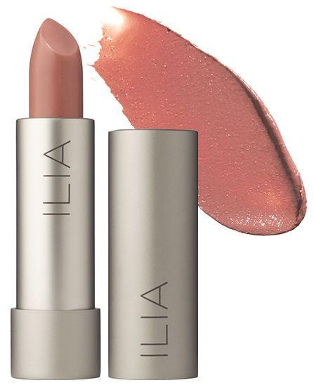 ILIA Tinted Lip Conditioner in Nobody's Baby