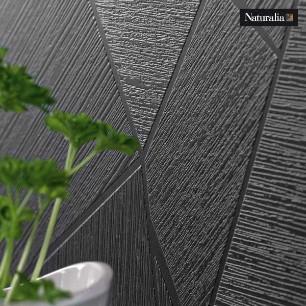 Green Core - Naturalia backsplash keukenwerkblad van Dekker/Erbi