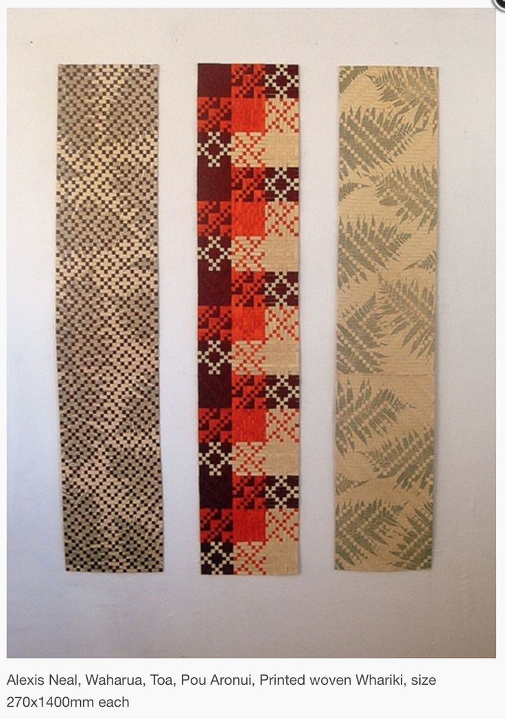 103 Best Images About Maori Designs On Pinterest Loom