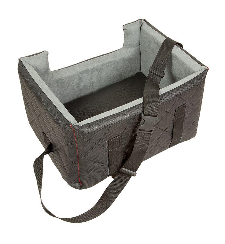 Zadbaj o bezpieczeństwo swojego zwierzaka podczas podróży samochodem dzięki naszym  wygodnym fotelikom samochodowym.  https://www.amibelle.pl/fotelik-samochodowy-dla-psa-lub-kota-amibelle-p-92.html