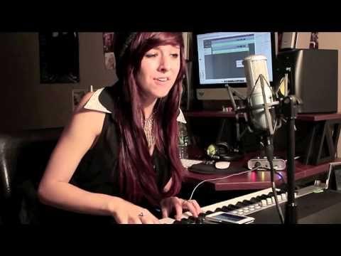 Titanium - Christina Grimmie (Cover) By David Guetta - YouTube