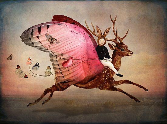Enjoy the Ride by Catrin Welz-Stein