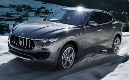 We compare the prices, engine and performance of the 2016 Maserati Levante Diesel with the Porsche Cayenne Diesel