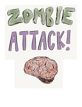 103 best images about my zombie classroom on pinterest the zombies car gadgets and zombies. Black Bedroom Furniture Sets. Home Design Ideas