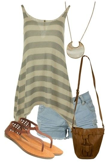 beach attire :) Time for a beach day!  www.floridabeachbums.com
