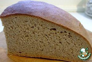 """""""Хлеб ржаной"""""""