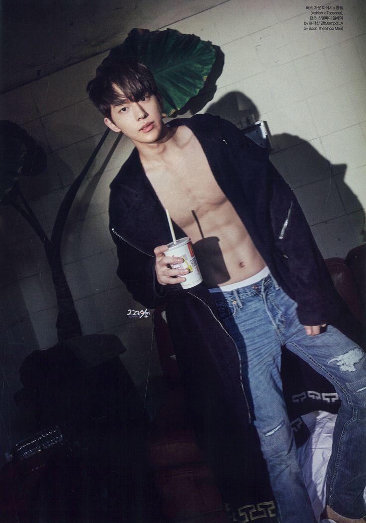 """CECI KOREA JANUARY 2016 ISSUE © 222% ✧ please do not edit """