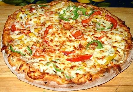 Пицца рецепты с фото и приготовлениями