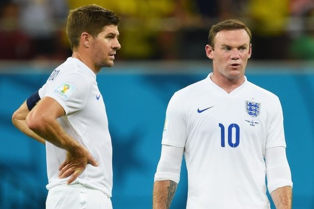 England's Uruguay World Cup crunch a job for old heads not kids warns Gus Poyet - Mirror Online