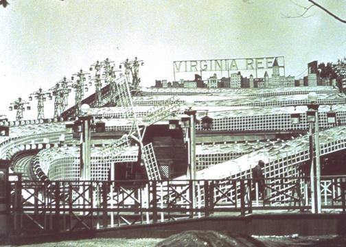 Seabreeze Park's Virginia Reel (1920):