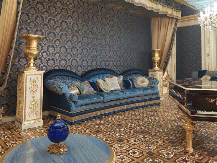 13 best Salone del Mobile Milan 2017 - Milano Design Week images - barock mobel versailles sofa