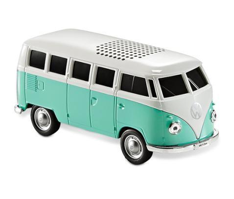 Bezprzewodowy głośnik Bluetooth® »VW Bus« 326288 w Tchibo 129,95zl