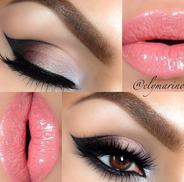 This make up is so sexy makeup for What is cosmetics made of