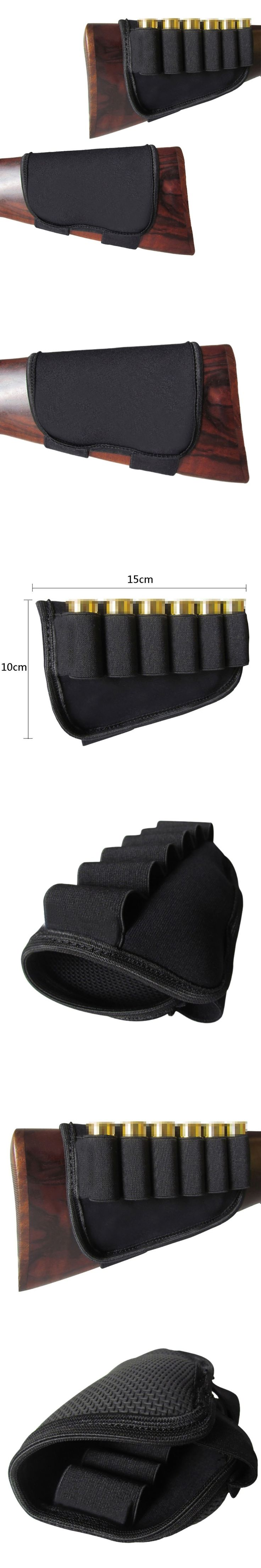 Outdoor Sports Tail Care Bag Pouch Bag for Rifles on Back Tactical Accessories Package