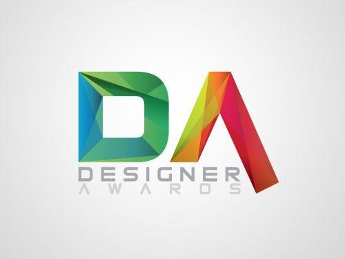 Logo for the Designer Awards