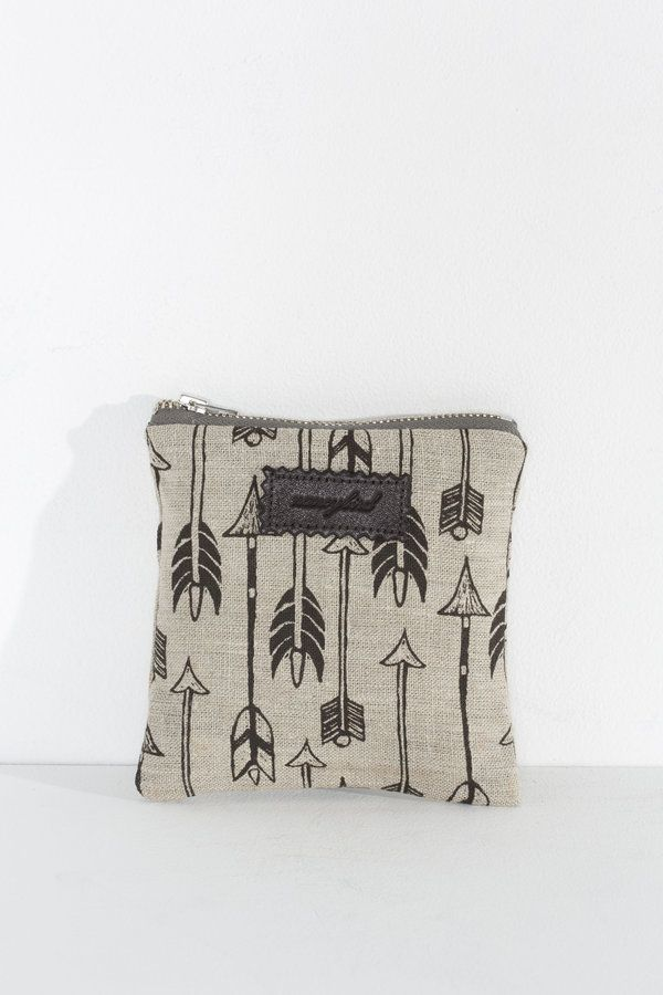 The Local Purse has had a slight dimension change and is now in a fun square shape.This super cute purse fits coins and cards, and is great for...