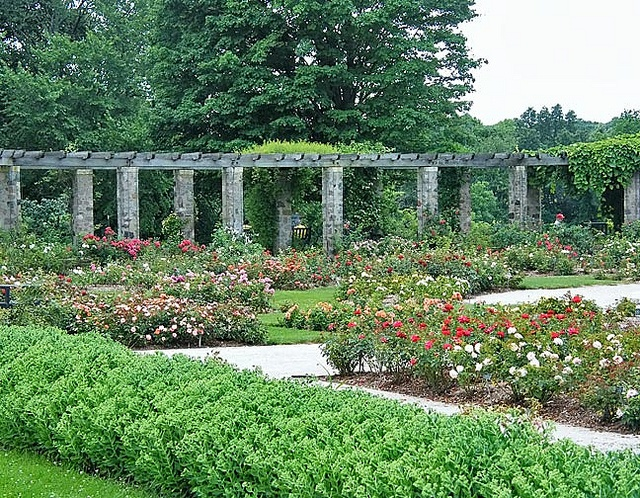 17 Best Images About Boerner Botanical Gardens On Pinterest Gardens Parks And Milwaukee