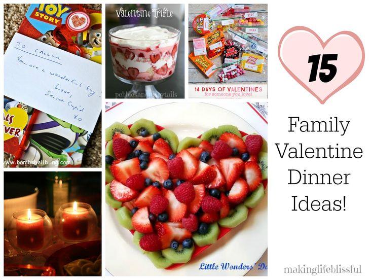 best 25 family valentines dinner ideas on pinterest valentines valentine food
