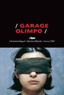 Garage Olimpo (1999) Poster