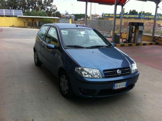 FIAT Punto: Prezzo interamente finanziabile. http://www.ilsalonedellauto.it/inserzioni/FIAT-Punto--99.html #annunci #auto #usate