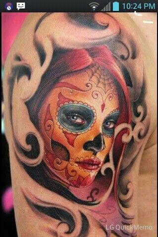 18 best Smoke Tattoo B...
