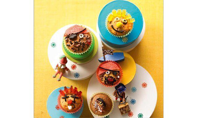 Faschings-Muffins