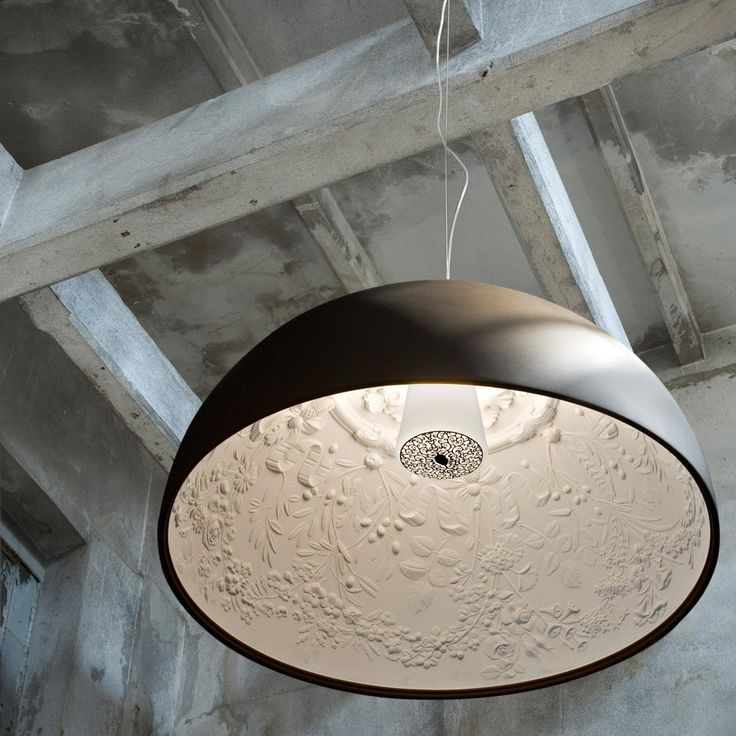 Skygarden Pendant Light Designed by Marcel Wanders | Flos Now available in the Dwell Store!