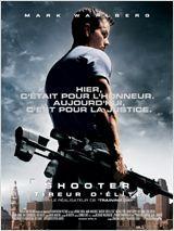 Shooter tireur d