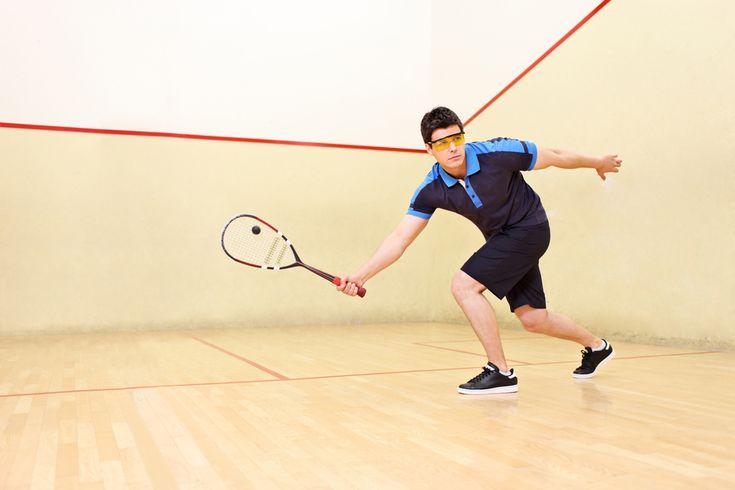 """A squash , azaz a fallabda egy divatos, dinamikus, a gyorsaságot és az állóképességet fejlesztő sport. A """"menedzsersportként"""" ismert testedzési forma őshazája Anglia, történetének kezdete egybecseng a teniszével; népszerűsége az elmúlt 20 évben fokozatosan növekedett.         A squash eredete   A sportágat a..."""