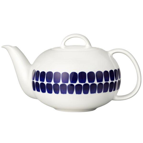 Simple yet stylish - 24h Tuokio tea pot 1,2 L