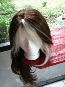 Rogue Costume Cosplay Wig | eBay